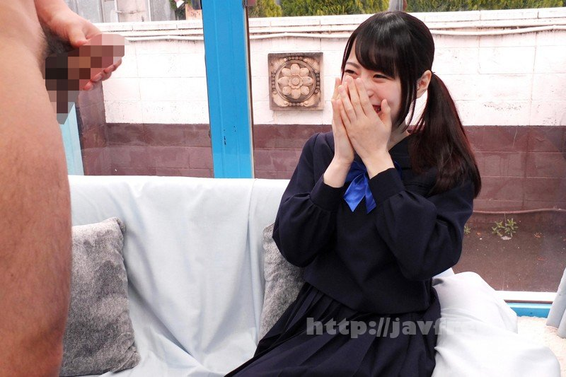 [HD][MMGH-114] えりか(18)女子○生 マジックミラー号 初めてのおちんちん研究!かわいいお顔にぶっかけ!