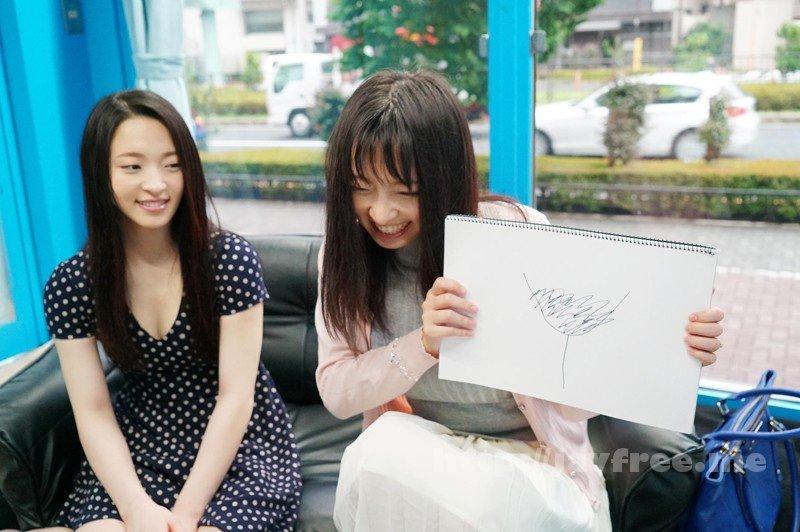 [HD][MMGH-130] ユリコさん 初めての剃毛体験からオイルを塗りこみ感じさせ真正中出し!