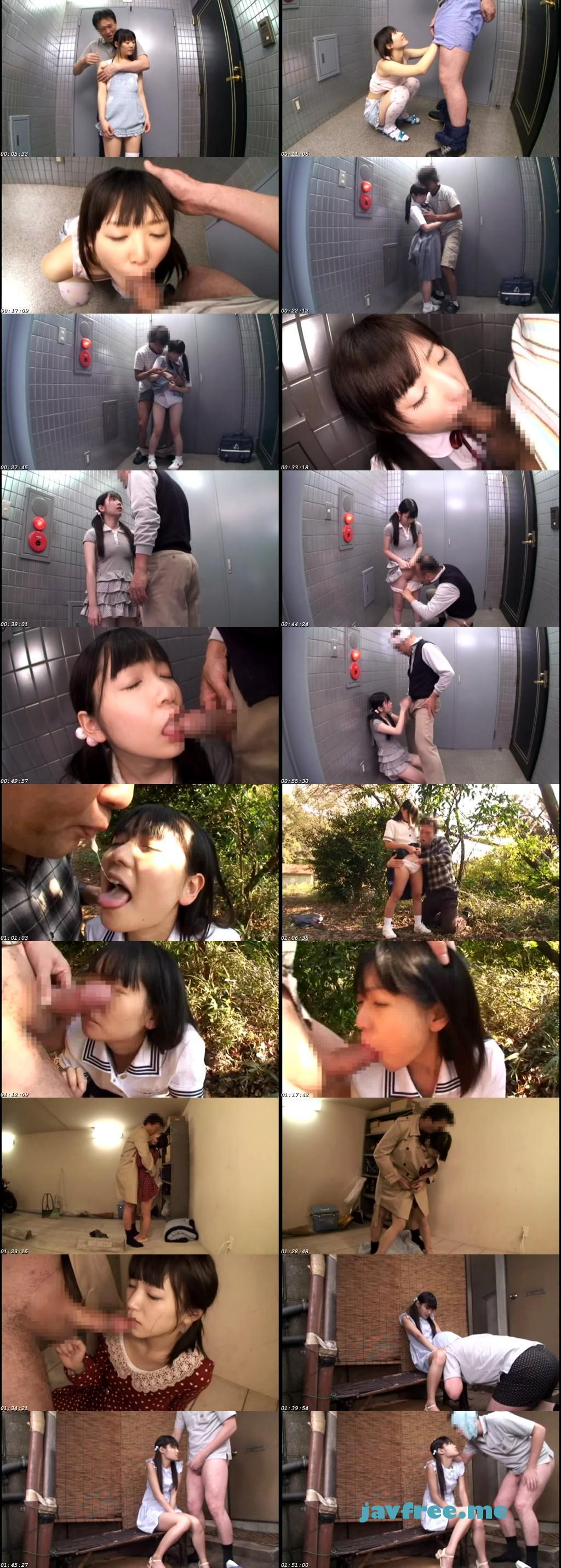 [MMT-002] いたずら後の強制フェラチオ。小さい女の子12人のお口へ。濃厚名場面集。 - image MMT-002b on https://javfree.me