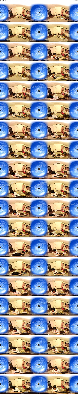 [MNKS-008] 【VR】無理やり強制喉奥イラマチオ!! 麻里梨夏 - image MNKS-008 on https://javfree.me