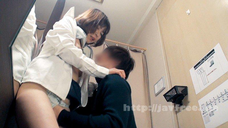 [HD][MOKO-005] 試着室で熟女店員にチ○ポ出して裾上げをお願いしたら2 - image MOKO-005-4 on https://javfree.me
