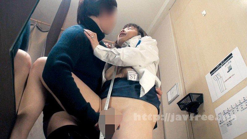 [HD][MOKO-005] 試着室で熟女店員にチ○ポ出して裾上げをお願いしたら2 - image MOKO-005-5 on https://javfree.me