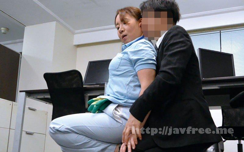 [HD][MOKO-034] 「ヤリたくなっちゃうから、いじらないで~」掃除のおばさんのムチ尻をねちっこく触ってみたら… 180分 - image MOKO-034-3 on https://javfree.me