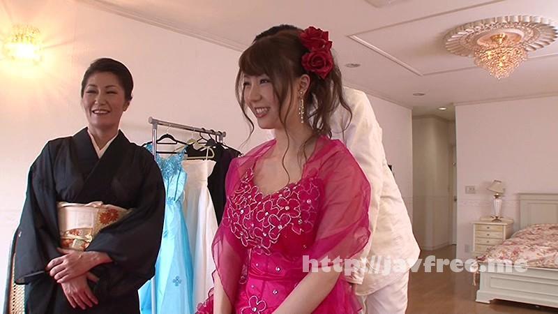 [MOND 001] 北関東某県某市の結婚式場には披露宴でお色直し中の花嫁を専門に狙った極悪非道のレイプマンがいるらしい 橘優花 橘優花 MOND