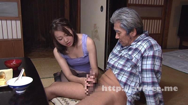 [MOND-023] みるみる快復した義父にそのまま押し倒された倅嫁 陽田まり - image MOND-023-10 on https://javfree.me