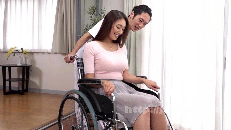 [HD][MOND-188] 人妻の非日常生活 性的介護を要求してしまった夫人 小早川怜子