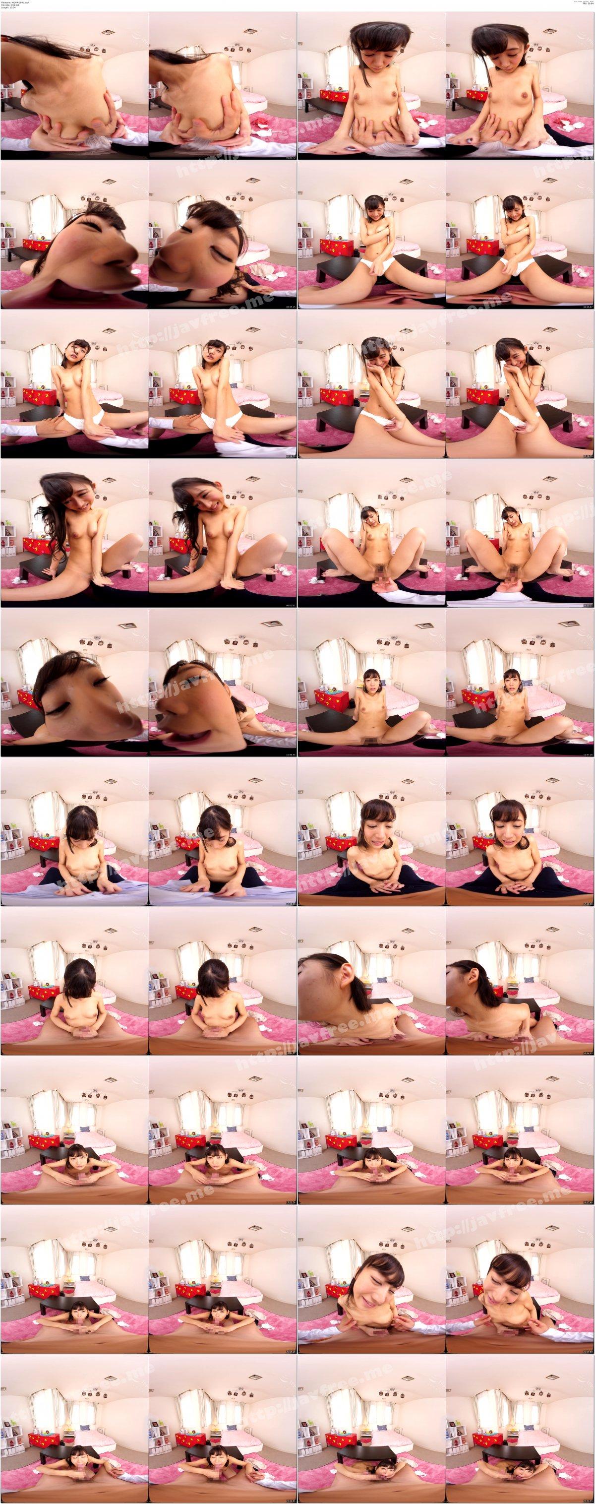 [MOVR-004] 【VR】つきあって1ヶ月の甘えん坊な彼女の部屋で遂にイチャラブ初エッチ - image MOVR-004b on https://javfree.me