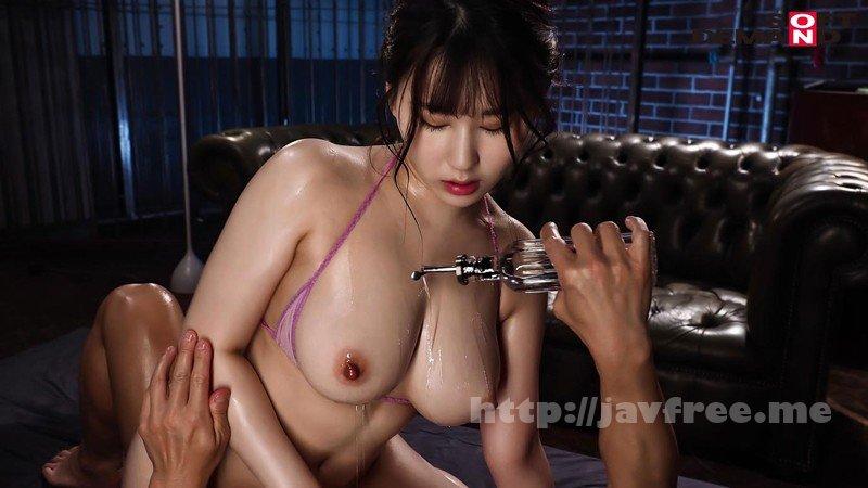 [HD][MSFH-018] Iカップ爆乳の汗だく ぷるるん追撃オーガズムFUCK 前田桃杏