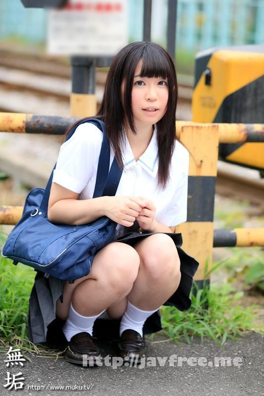 [MUKD-359] 無題 文字では伝えられない、この美少女の魅力。 めぐる - image MUKD-359-4 on https://javfree.me