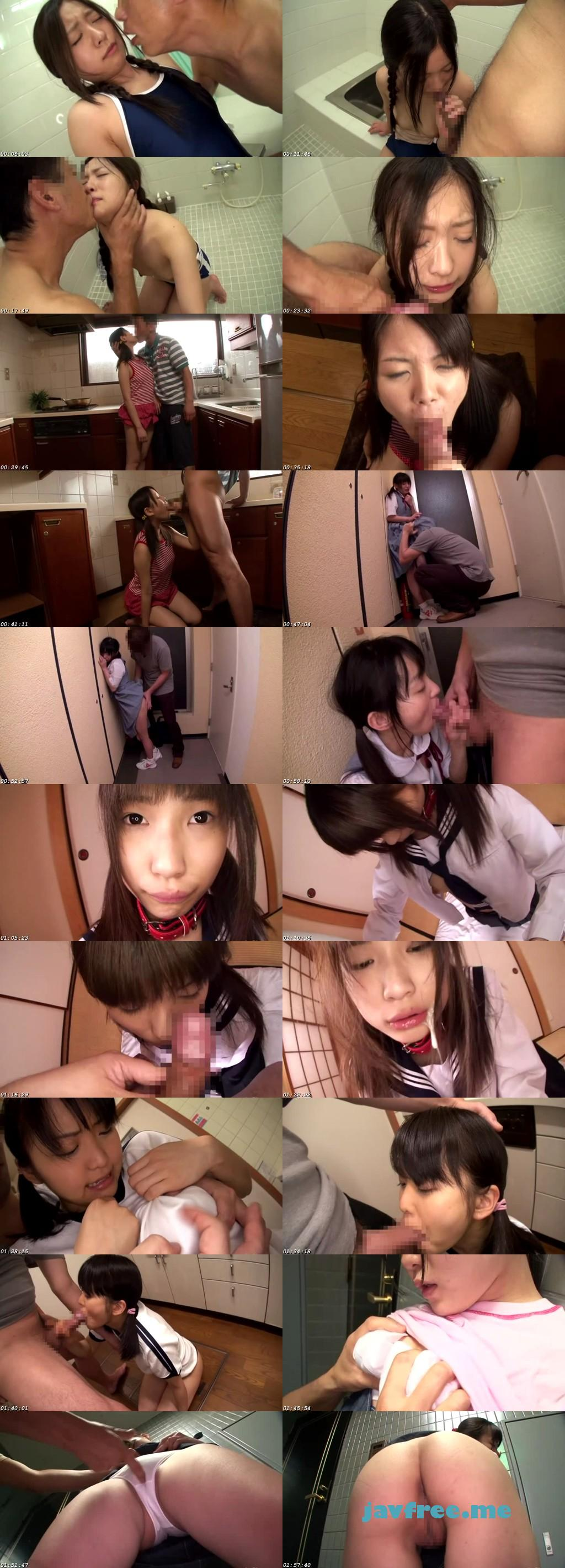 [MUM 049] 小さい女の子12人の未公開フェラ3。変態たちの秘蔵コレクション4時間。 mum