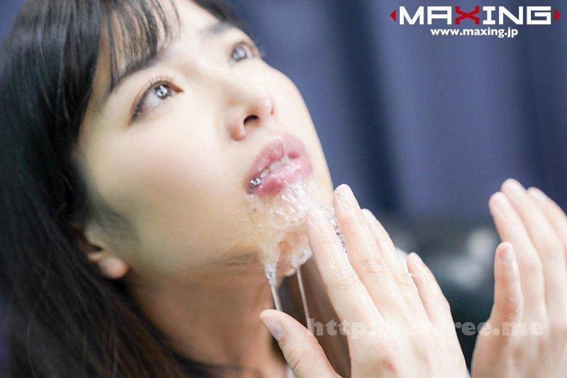 [MXGS-1067] 喉奥に無理やりオチ●ポを入れたがるイラマチオ 大好き 由愛可奈