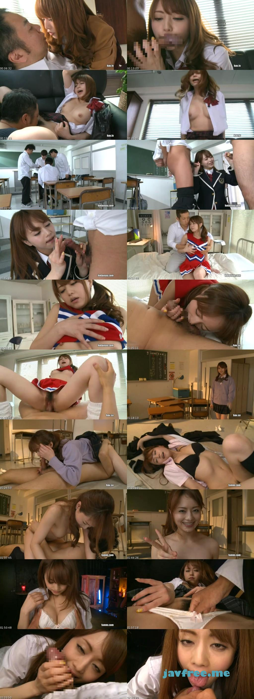 [MXGS 537] 吉沢明歩は20代後半のハンパないほど経験豊富な女子校生。 吉沢明歩 MXGS