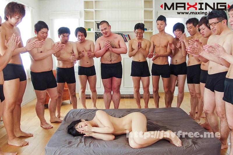 [MXGS 784] デビュー4周年記念 初中出し!〜子宮で感じる温かい生ザーメン〜 由愛可奈 由愛可奈 MXGS