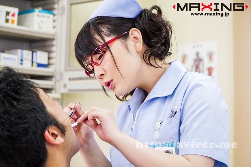 [MXGS 806] 淫乱痴女ナース×香純ゆい 患者たちを次々と元気にさせる新人ナースのエッチな看護治療 香純ゆい MXGS