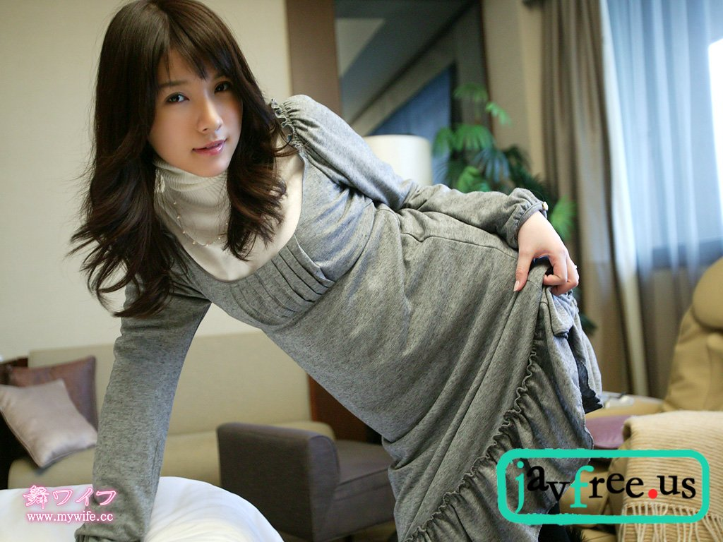 Mywife - 00223 矢沢 優歩 舞+再会 - image Mywife-00223a on https://javfree.me