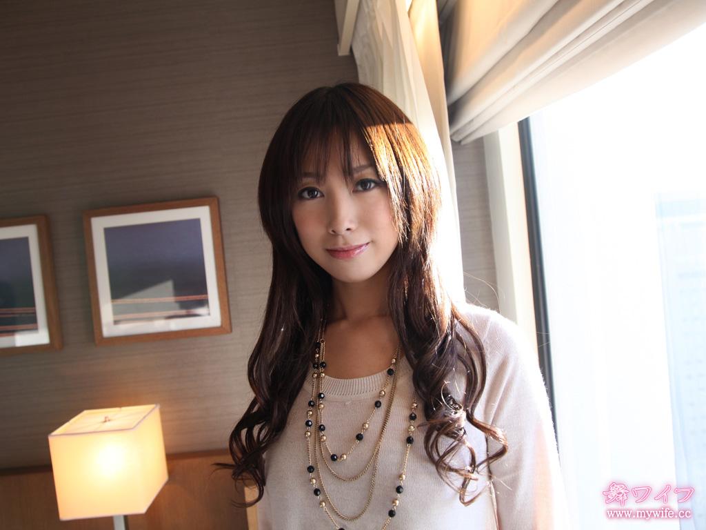 Mywife - 00338 坂口祥子 舞ワイフ+蒼い再会 - image Mywife-338a on https://javfree.me