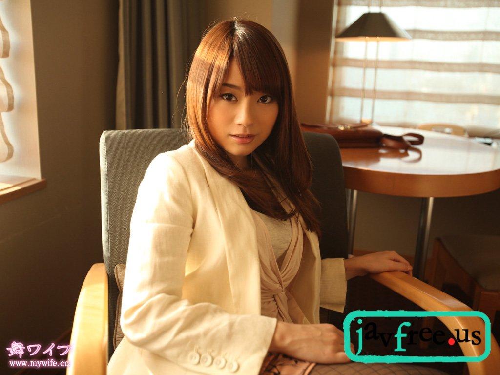Mywife   00380 高杉恵那 舞ワイフ 高杉恵那 舞ワイフ Mywife Ena Takasugi ena