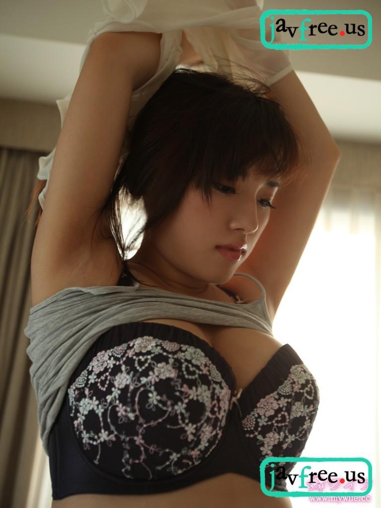 Mywife-No 00381 竹沢遥 舞ワイフ - image Mywife-381-1e on https://javfree.me