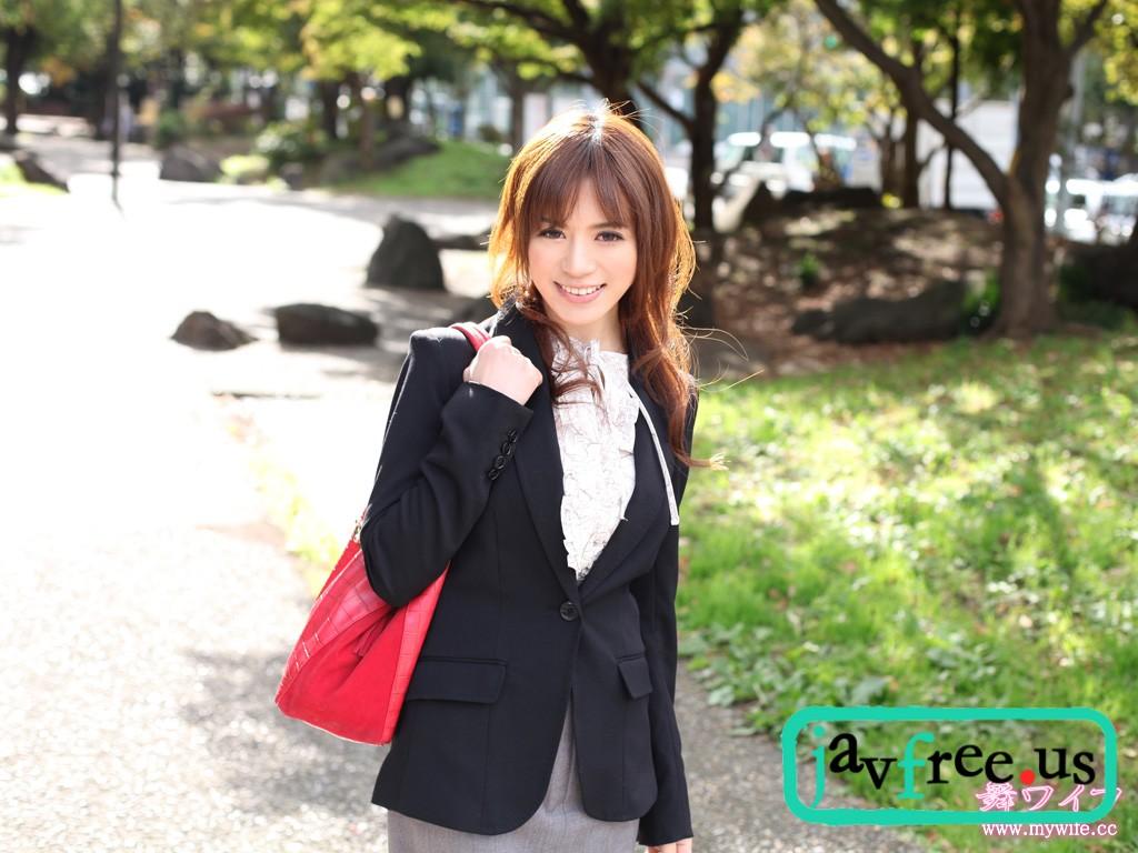 Mywife-No 00389 峰岸麻里 舞ワイフ - image Mywife-389b on https://javfree.me