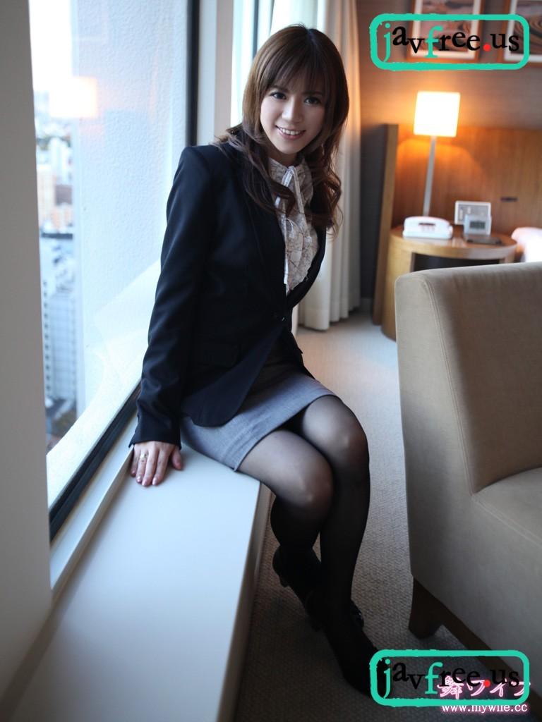 Mywife-No 00389 峰岸麻里 舞ワイフ - image Mywife-389c on https://javfree.me