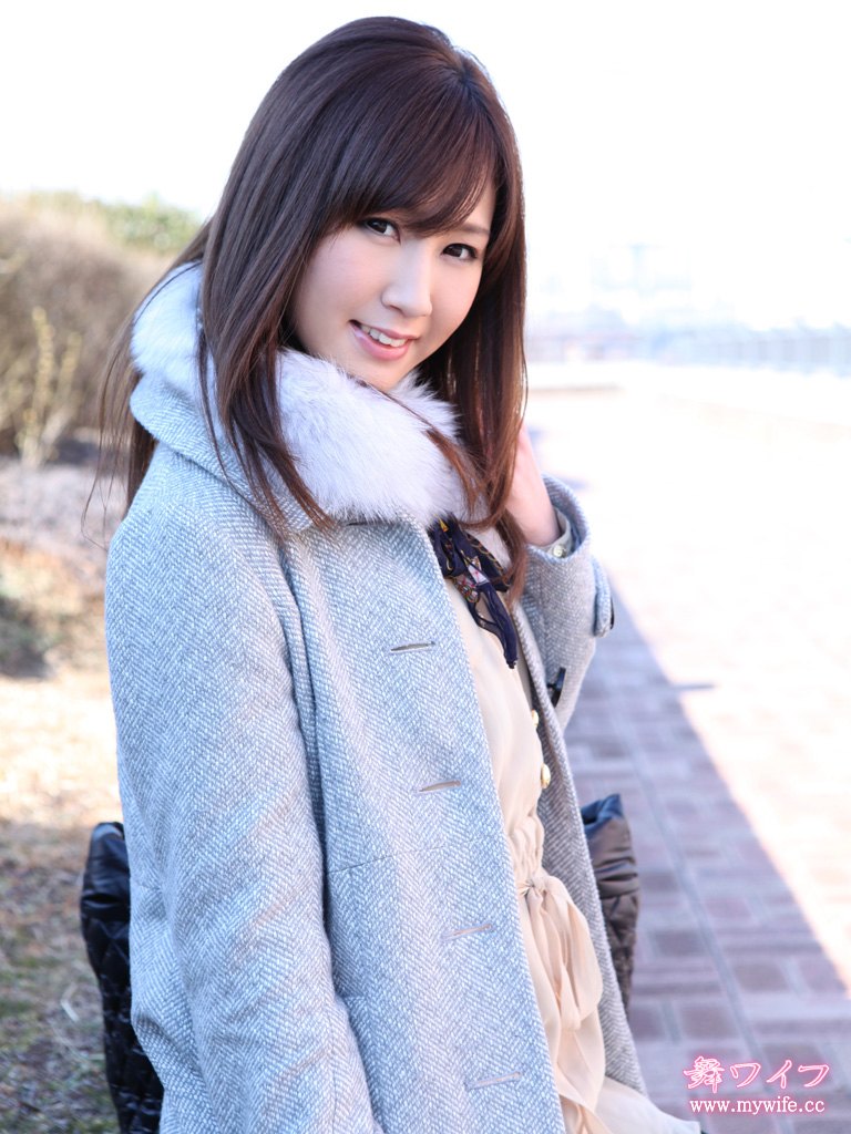 Mywife.cc - 398 Miho Sano 佐野美穂 + 蒼い再会 - image Mywife-398a on https://javfree.me