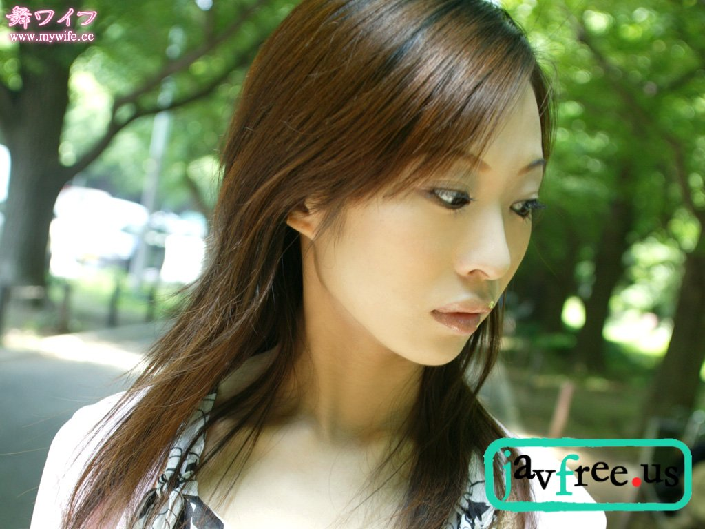 Mywife-No 00002 坂口 かおり - image Mywife-No-00002a on https://javfree.me