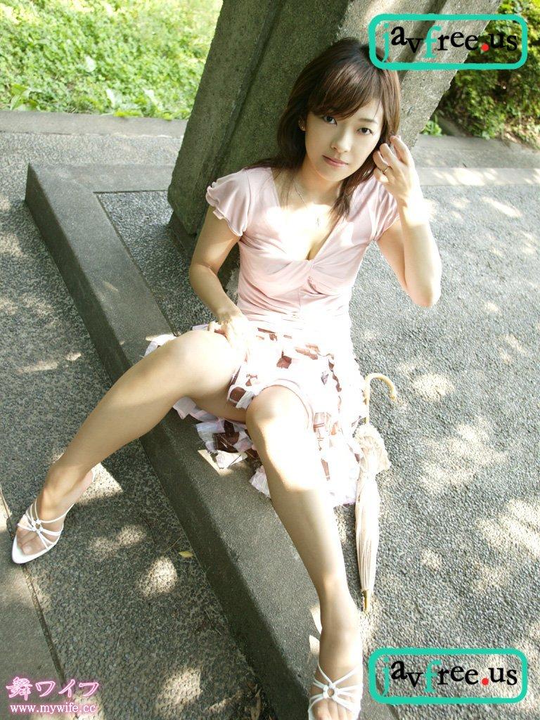 Mywife No 00005 三浦麻美 三浦麻美 Mywife