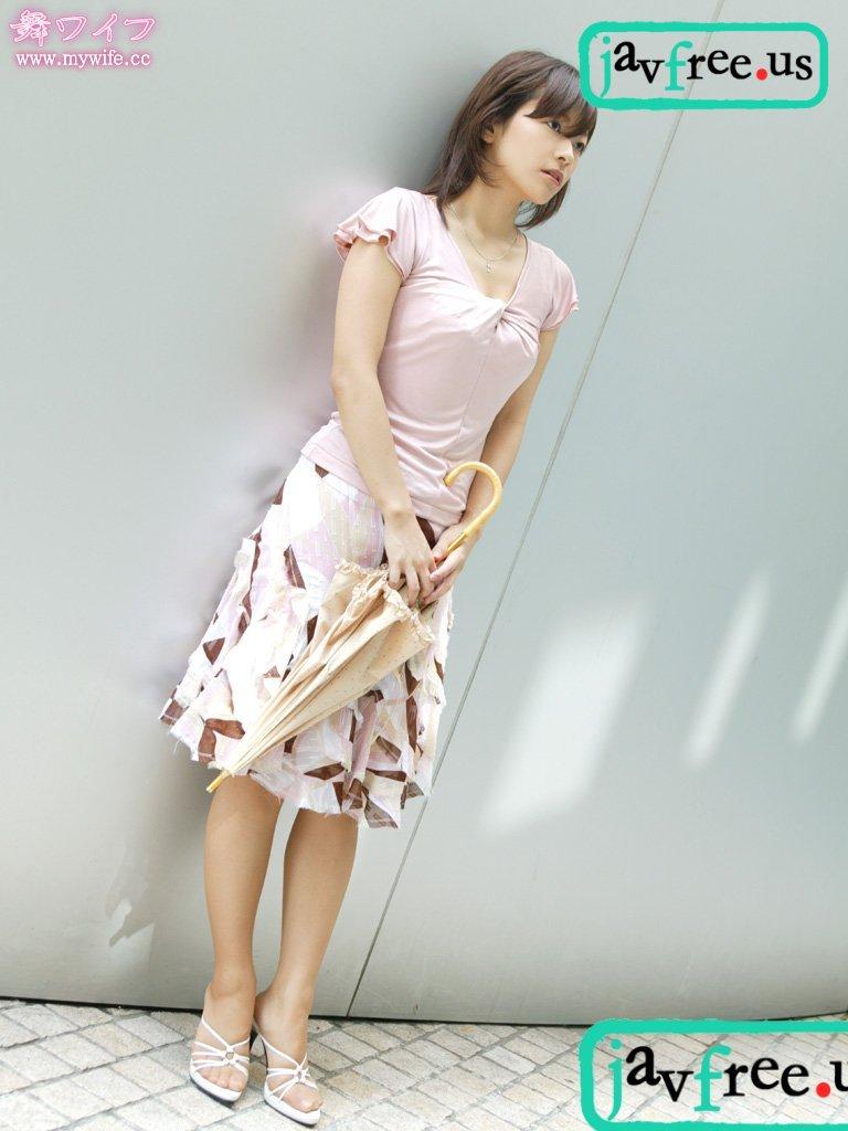 Mywife-No 00005 三浦麻美 - image Mywife-No-00005e on https://javfree.me