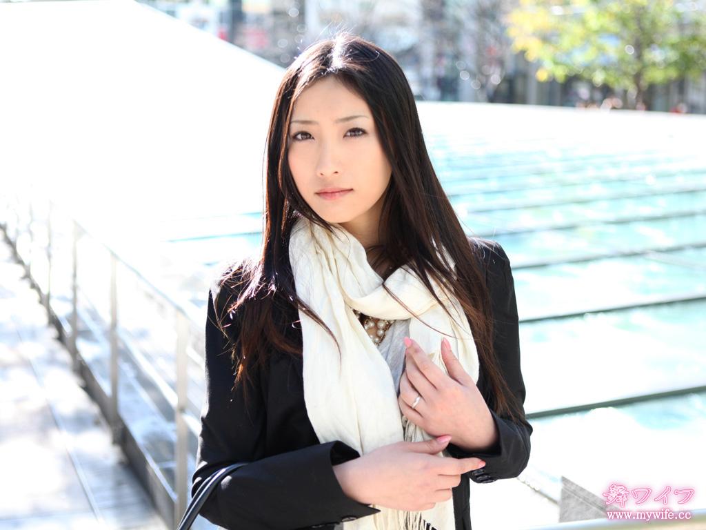 Mywife-No 00339 井上真弓 蒼い再会 - image Mywife-No-00339 on https://javfree.me