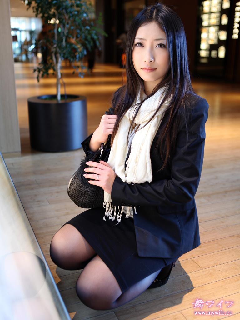 Mywife-No 00339 井上真弓 蒼い再会 - image Mywife-No-00339b on https://javfree.me