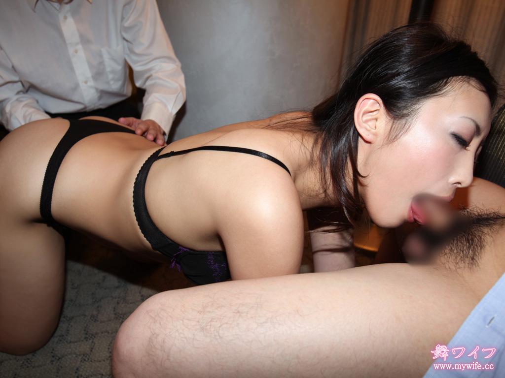 Mywife-No 00339 井上真弓 蒼い再会 - image Mywife-No-00339f on https://javfree.me