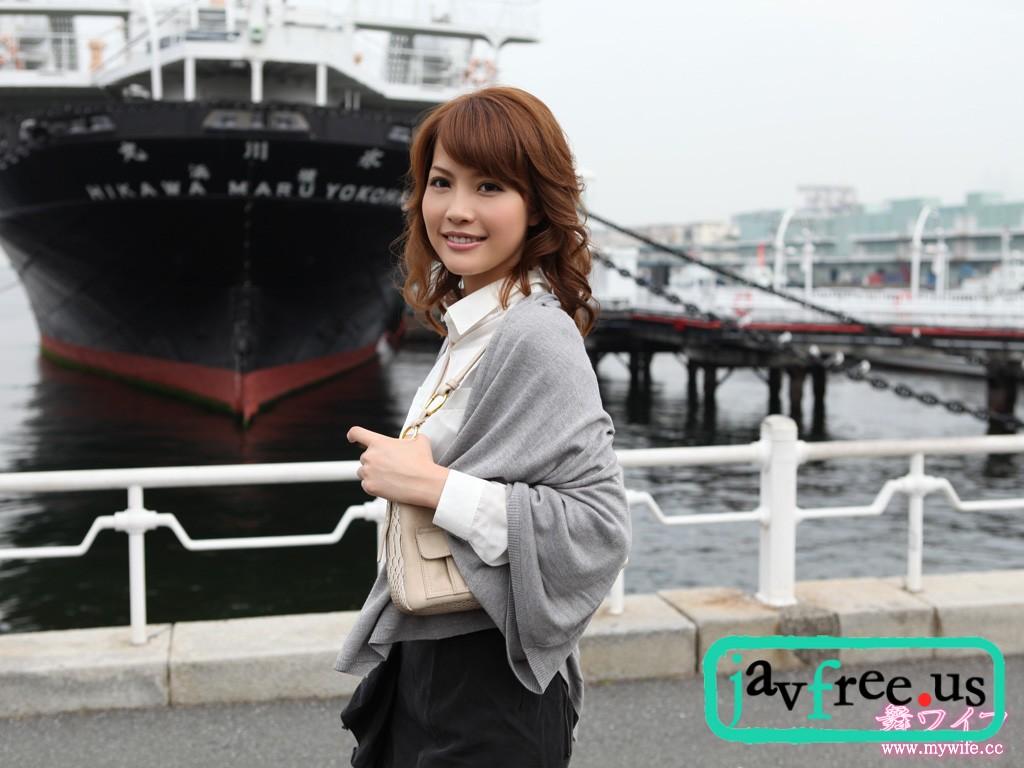Mywife-No 00382 相葉 友紀 舞ワイフ - image Mywife-No-00382b on https://javfree.me