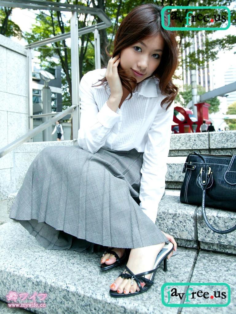 Mywife-No 00159 原田真世 舞+再会 - image Mywife-No-159b on https://javfree.me