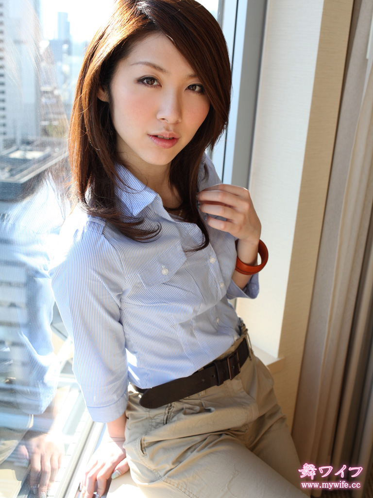 Mywife No 00351 内海直子 舞ワイフ 舞ワイフ 内海直子 Mywife