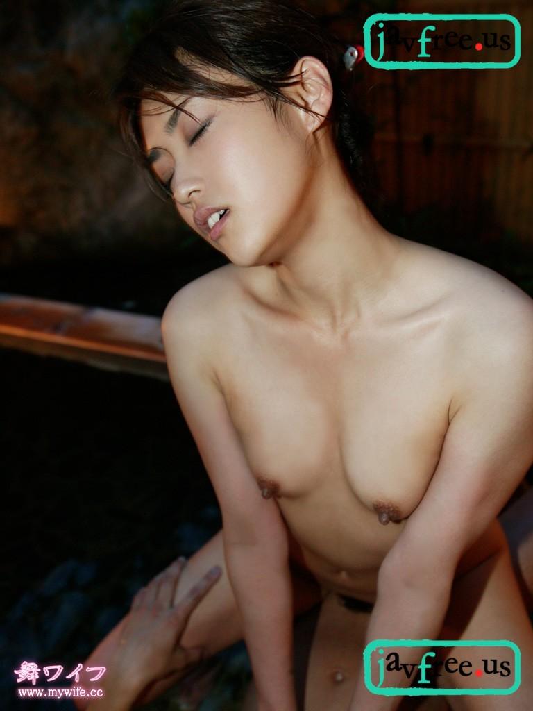 Mywife - 村上涼子 舞ワイフ - image Mywife-ryouko5 on https://javfree.me