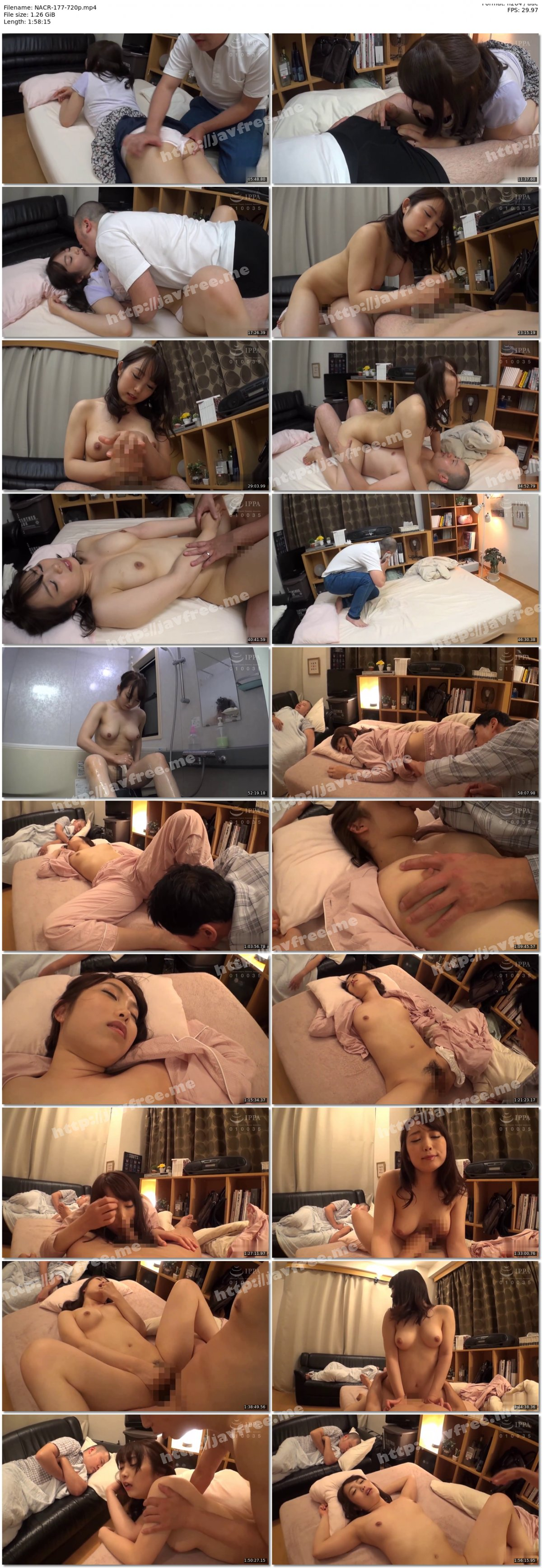 [HD][NACR-177] 息子の嫁 桐谷なお - image NACR-177-720p on https://javfree.me