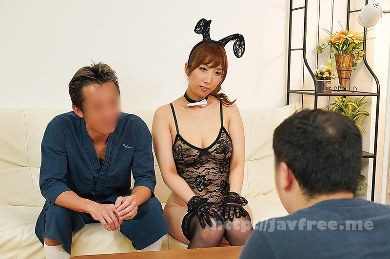 [HD][NACR-304] 爆乳ムチムチ妻の下品なマラ喰い肉欲生活 彩奈リナ