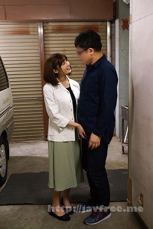 [HD][NACR-312] まさか、息子の嫁が… 義父に不倫現場を目撃された不貞妻 藤森里穂