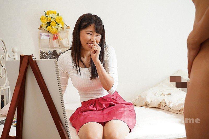 [HD][NACR-390] 美大生の巨乳娘 お父さんにヌードモデルをお願いしたら興奮して中出しされました。 詩音乃らん - image NACR-390-1 on https://javfree.me