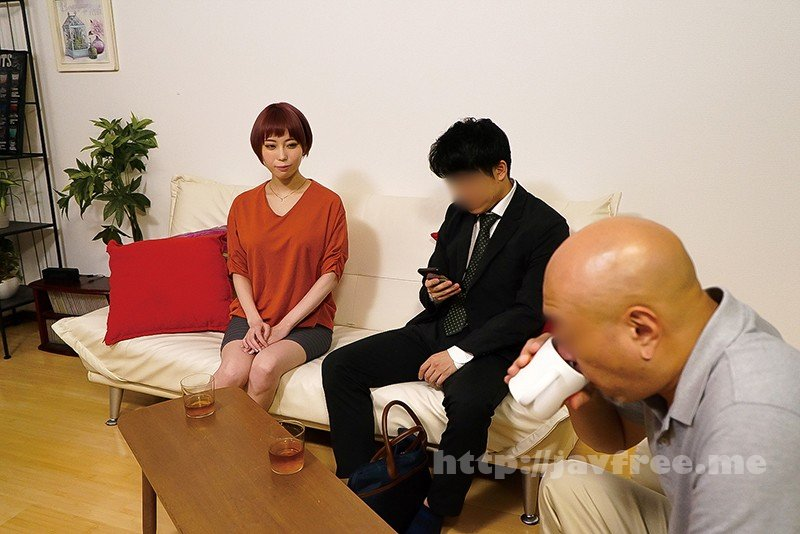 [HD][NACR-393] 息子の嫁に惚れた義父 川菜美鈴 - image NACR-393-1 on https://javfree.me