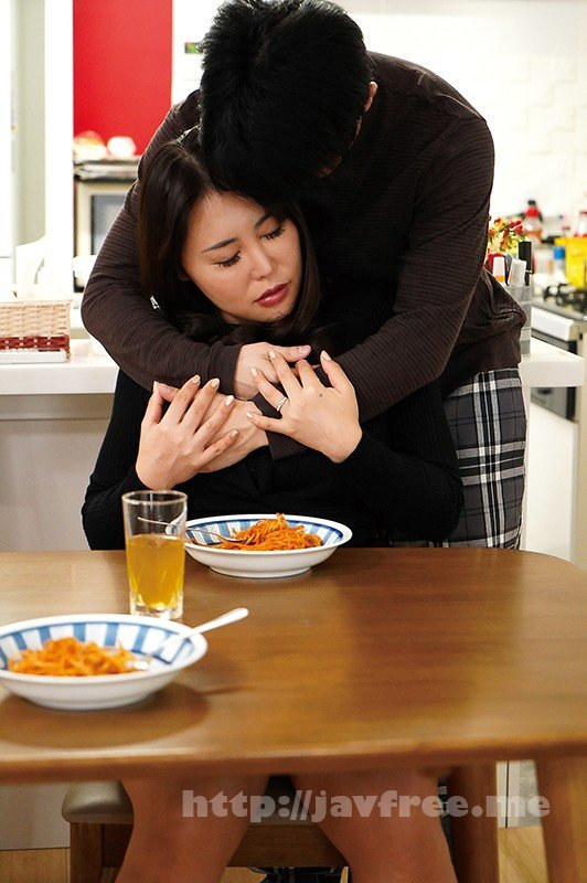 [HD][NACR-419] 夫が勃起不全に… その寂しさから夫の弟と関係を持ってしまいました。 純岡美乃理 - image NACR-419-10 on https://javfree.me