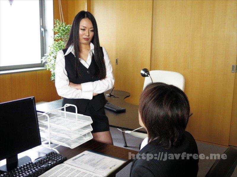 [HD][NASH-018] 仕事のできない能無し部下を呼びつけ怒鳴り散らすくせに二人きりになると急に女の色気をだして甘い声で誘惑してくる女上司 - image NASH-018-13 on https://javfree.me
