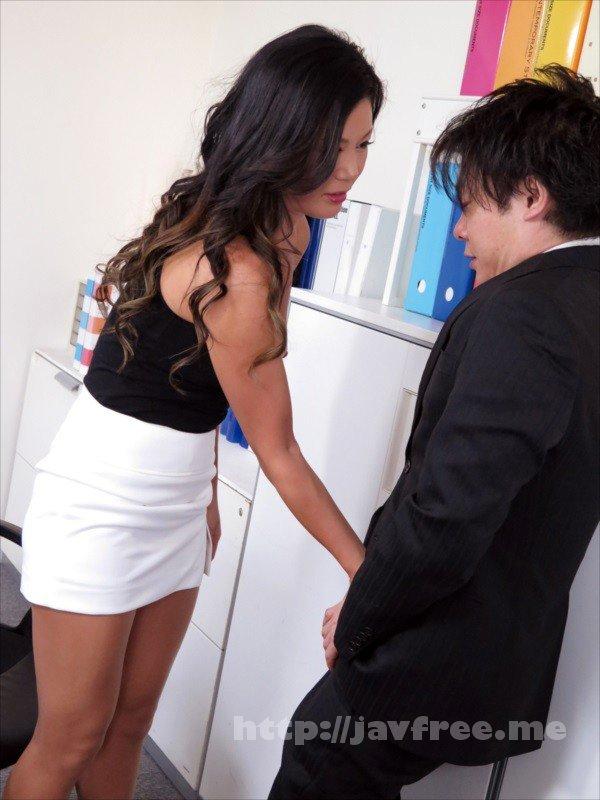 [HD][NASH-018] 仕事のできない能無し部下を呼びつけ怒鳴り散らすくせに二人きりになると急に女の色気をだして甘い声で誘惑してくる女上司 - image NASH-018-7 on https://javfree.me