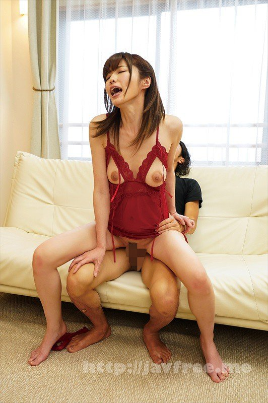 [HD][NASH-316] 兄の嫁と僕の関係 全6話