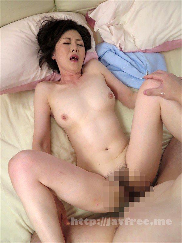 [HD][NASH-331] 夜まで我慢できない!朝から婿に求められる五十路義母