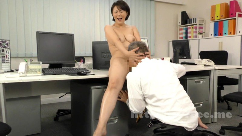 [HD][NASH-439] パート先で犯●れた五十路母 - image NASH-439-14 on https://javfree.me