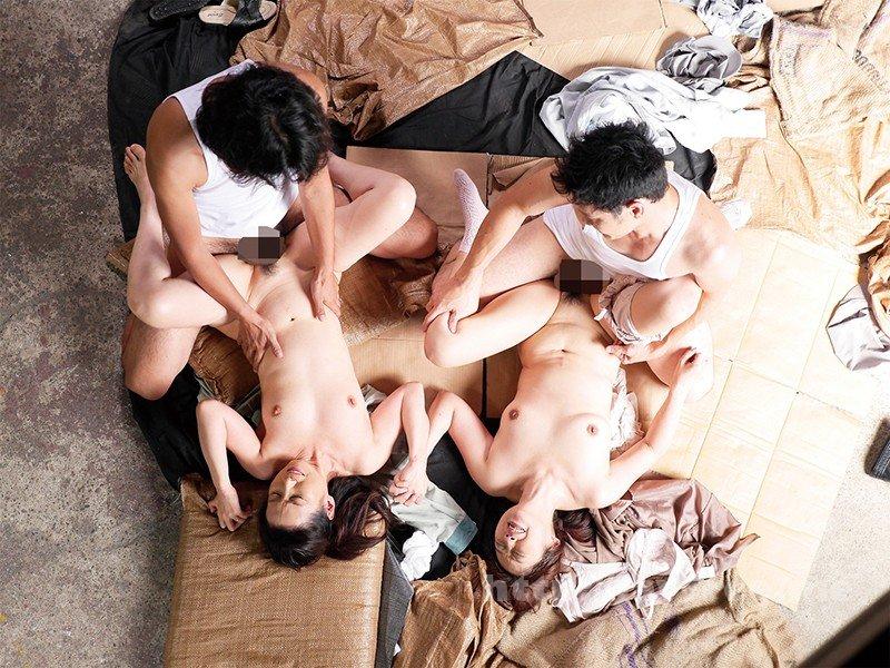 [HD][NASS-751] 昭和の田舎村で起きた性犯罪史レイプ