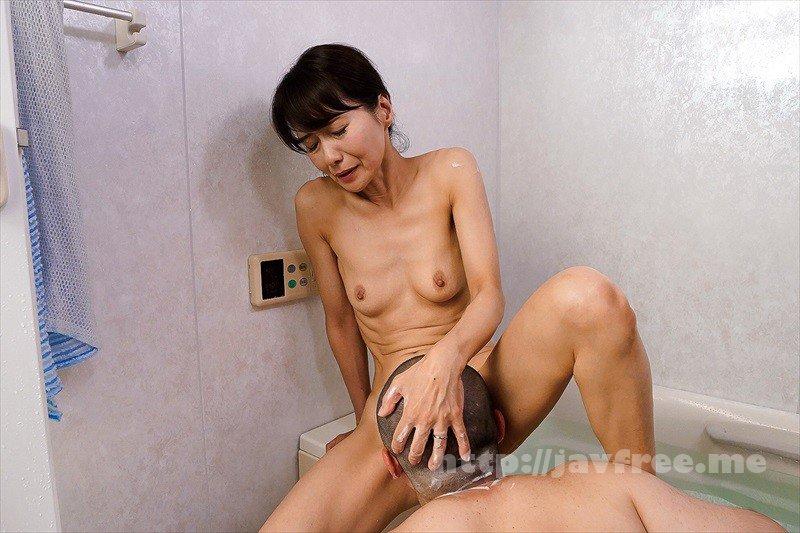 [HD][NATR-591] 未亡人の義母と戯れて… 麻生まり