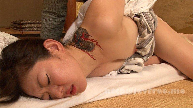 [HD][NCAC-095] 明治悪女伝 刺青毒婦 高橋お伝