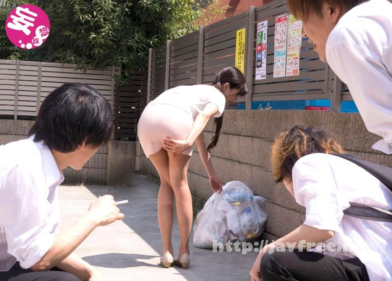 [NDRA-002] 近所のクソガキどもに目をつけられてしまったボクの妻 中村奈菜 - image NDRA-002-3 on https://javfree.me